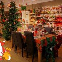 Рождественский базар в Гамбурге :: Nina Yudicheva