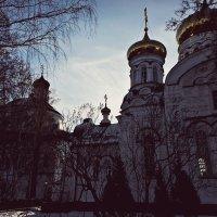 Раифский монастырь :: Надежда