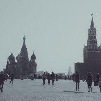 Москва :: Максим Лызлов