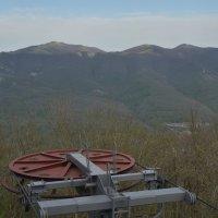 630 метров над уровнем моря :: Павел Конкин
