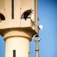 Мечеть :: Kristina Suvorova