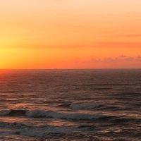 sunset :: Павел Коротун