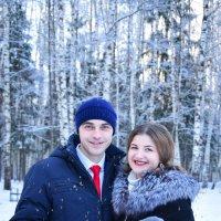 Love Story :: Каролина Савельева