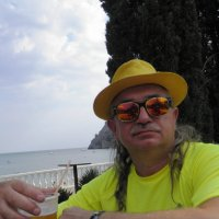 НовыйСвет :: David Davydov
