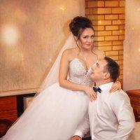 Свадьба Карины и Руслана :: Андрей Молчанов
