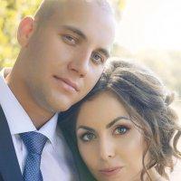 Николай и Ирина :: Юлиана Филипцева