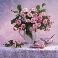 Пленяя сердце -- красотой... :: Валентина Колова