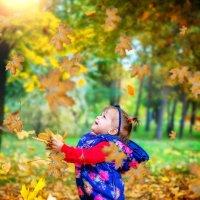 Осень :: Татьяна