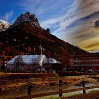Itali Dolomiti :: Vasil Klim
