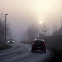 НазваниеТуман, туман... :: Владимир Секерко