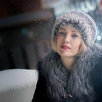 Зимняя фантазия :: Рашид Рахимов