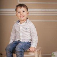 Дети :: Наталья Шатунова