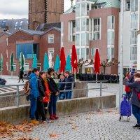 Рождественская фотосессия :: Witalij Loewin