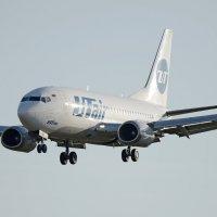 Boeing 737 :: Олег Савин
