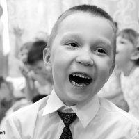 До свиданья, детский сад! :: Елена Бушуева
