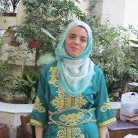 Алжирская красавица :: Дмитрий Никитин