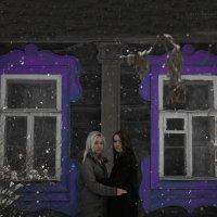 Близнецы :: Viktoriya Burkova