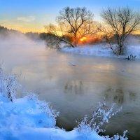 Два берега одного заката...2 :: Андрей Войцехов