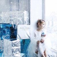 холодная маленькая леди :: Yana Fox