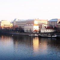 Прага :: татьяна