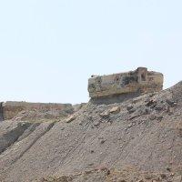 Архитектура Крыма -120.Военные сооружения. :: Руслан Грицунь