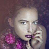 Fashion Portrait :: Анастасия Улайси