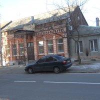 Отреставрированный дом :: Галина