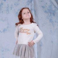 Модница :: Александра nb911 Ватутина