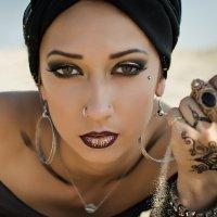 The soul of the desert :: Ольга Круковская