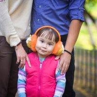 Family photography :: Ринат Хабибулин