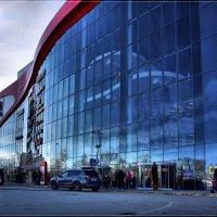 Галерея Тау. Архитектура XXI века. :: Anatol Livtsov