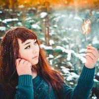 волшебство :: Екатерина Смирнова