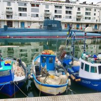 Генуя, Италия. :: Николай