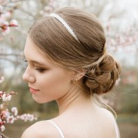 Весна ... :: Анастасия Улайси