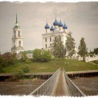 Собор Рождества Пресвятой Богородицы :: Андрей Головкин