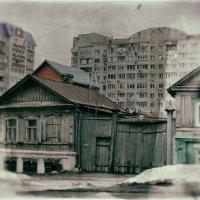 Старый Дом :: Василий БО