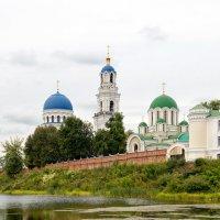 Храмы России :: Олег Пученков