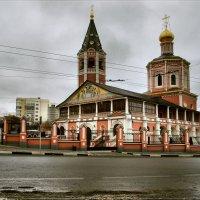 Троицкий собор. :: Anatol Livtsov