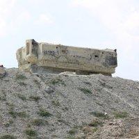 Архитектура Крыма -122.Военные сооружения. :: Руслан Грицунь