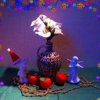 Предвкушение праздника :: Nina Yudicheva