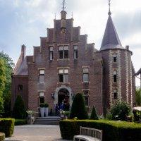 Замок Терворм, Голландия :: Witalij Loewin