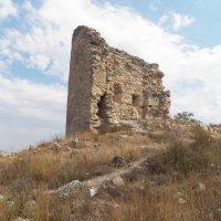 Старые стены :: Регина Пупач