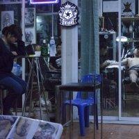 Таиланд. От заката до рассвета (3) :: Владимир Шибинский