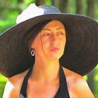 Все дело в шляпе... :: Tatiana Markova