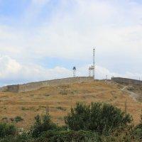 Архитектура Крыма -127.Военные сооружения. :: Руслан Грицунь