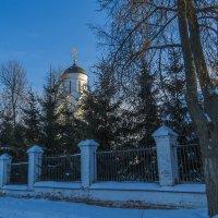 У Княгинина монастыря :: Сергей Цветков