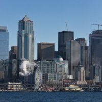 Seattle :: Alena Nuke