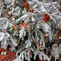 Новогодняя ... :: Лариса Корженевская