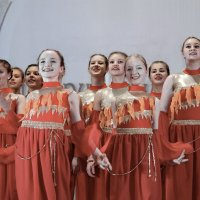 Красота Зауралья :: A. SMIRNOV