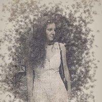 портрет :: Юлия Денискина